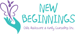 New Beginnings Family Counseling Logo