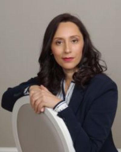 Mayra Ramos, MA, LMFT, ATR