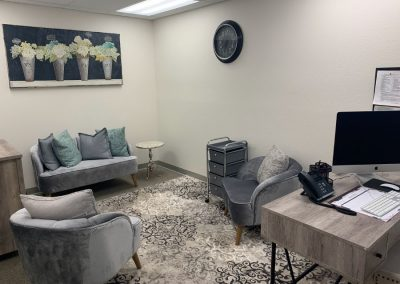New Beginnings Family Counseling Office in Modesto, CA