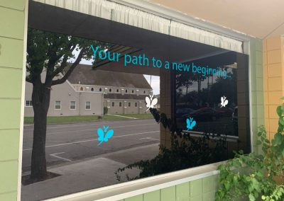 New Beginnings Family Counseling Office in Patterson, CA