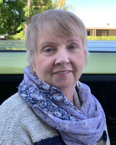 Peggy Shapiro, MA, AMFT