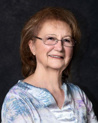 Lani Westervelt, MS, LMFT