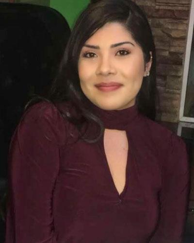 Rocio Castillo